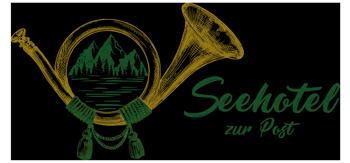 Seehotel zur Post Tegernsee Logo