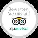 Bewerten Sie uns auf Tripadvisor